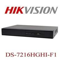 DVR 16CHANEL HIKVISION DS-7216HGHI-F1