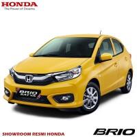 Mobil HONDA BRIO SATYA E CVT (Matic)