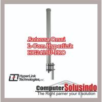 Antena Omni 15dBi 2.4GHz L-Com Hyperlink HG2415U-PRO
