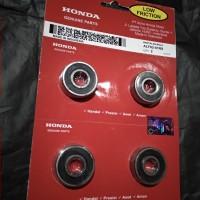 Bearing Bering Laher Lahar Honda 6201 Bantalan Roda