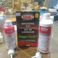 BMC Air Filter Washing Kit / Alat cuci filter udara BMC made in Italy