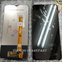 LCD PLUS TOUCHSCREEN OPPO REALME 3 RMX1821 ORIGINAL 100%