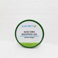 Karadenta Aloe Vera Shooting Gel