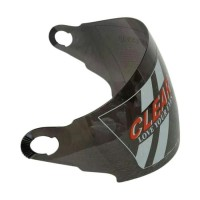 Kaca Hitam Helm INK Cx22 Cx25 Cx390 KYT Forza Romeo