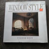 buku import Window style