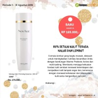 novage skin priming essence - 33987