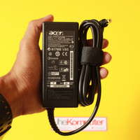 Original Adaptor Charger Laptop ACER - 19V 3.42A