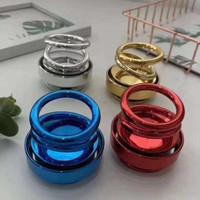 Parfum Pajangan Dashboard Mobil Parfum Double Ring Putar