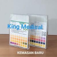 Kertas PH Merck Universal PH 014/Lakmus/Ph Indikator