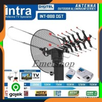 Antena Tv (SUPER JERNIH)BISA DIPUTAR 360 DERAJAT)