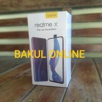 REALME X RAM 4/128 GRANSI REAMI