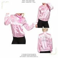 Nylon Pink Ladies JACKET IMPOR 36075