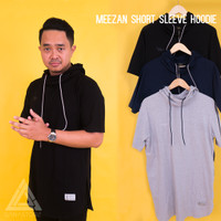 Meezan Short Sleeve Hoodie