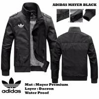 Jaket Mayer Adidas