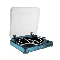 Audio Technica At-Lp60 Usb Fully