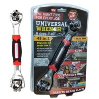 Kunci Pas / Universal WRENCH 48 IN 1