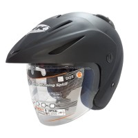 Helm INK CX 22 Sporty Solid Original