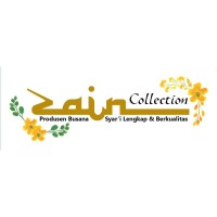 Tentang Kami Zain Collection