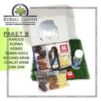 Paket B Oleh Oleh Haji Umroh ARAFAH komplit murah lengkap