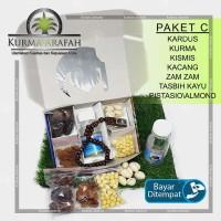 Paket C Oleh Oleh Haji Umroh ARAFAH