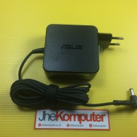 Original Adaptor Charger Laptop ASUS (5.5x2.5) SQUARE - 19V 3.42A