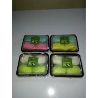 pancake durian ekonomis isi 4