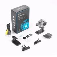 SQ 12 Kamera spy cam mini kecil Waterproof / Kamera Cctv SQ 12