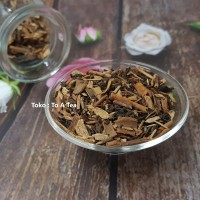 Gingerlicious/ Black Tea Ginger/ Teh Hitam Jahe 50g