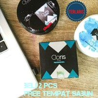CLORIS SOAP/FOR MEN/ ORIGINAL