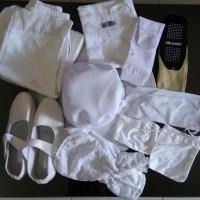 Paket Perlengkapan Umroh Haji/Satu Set Perlengkapan Umroh Haji