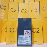 realme c2 2/32 garansi resmi realme Indonesia