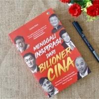 Menggali Inspirasi dari Bilioner Cina