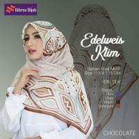 Nibras Hijab Edelwis Klim