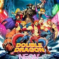 Jual Double Dragon Neon Dvd Game Pc Laptop Kota Depok Frogtoystore Id Tokopedia