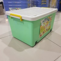 Container Box 65 Liter Warna Roller Box 65 Box Container New Edition