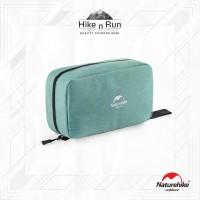 NatureHike 001 Wash Bag / Tas Perlengkapan Mandi (Green)