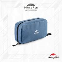 NatureHike 001 Wash Bag / Tas Perlengkapan Mandi (Blue)