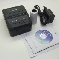 Printer Thermal Bluetooth EPPOS EP5809AI