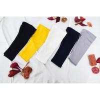 Legging Anak Polos Saafia - Putih, S