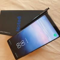 Samsung Galaxy Note 8 Black 6/64GB