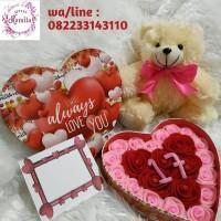 kado unik ultah ulang tahun aniv anniversary valentine hadiah pacar