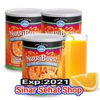 Nutriburst Sinergy ### Nutriburst Fiber (532gr)