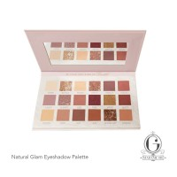 MADAME GIE Natural Glam Eyeshadow