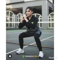 Stelan joger pants dan jaket winblade Original Persebaya Store
