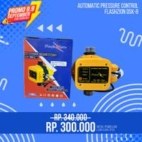 PROMO Automatic Pressure Control Flashzion DSK-8 Original
