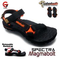 SABERTOOTH Sandal Gunung Traventure Spectra Magmabolt