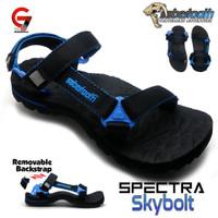 SABERTOOTH Sandal Gunung Traventure Spectra Skybolt size 38 s/d 47