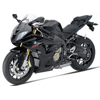 K46 Genuine BMW Diecast 1//10 S 1000 RR Motorcycle Racing Liverly