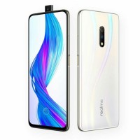 Paket 2 unit realme X ram 8/128gb best seller limited edition