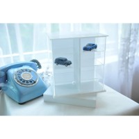 Stand Putar Mobil Hot Wheels